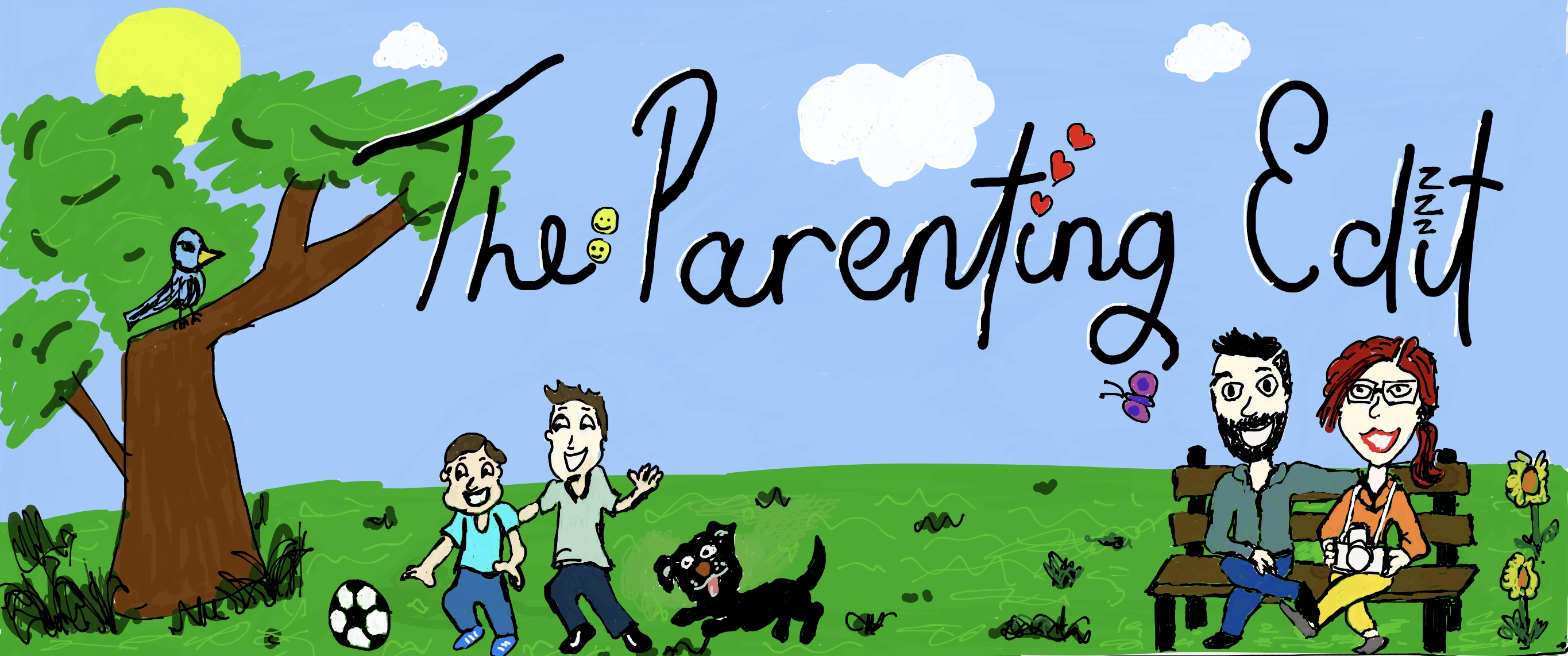 The Parenting Edit
